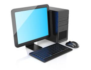 Refurbished Desktopp Computers